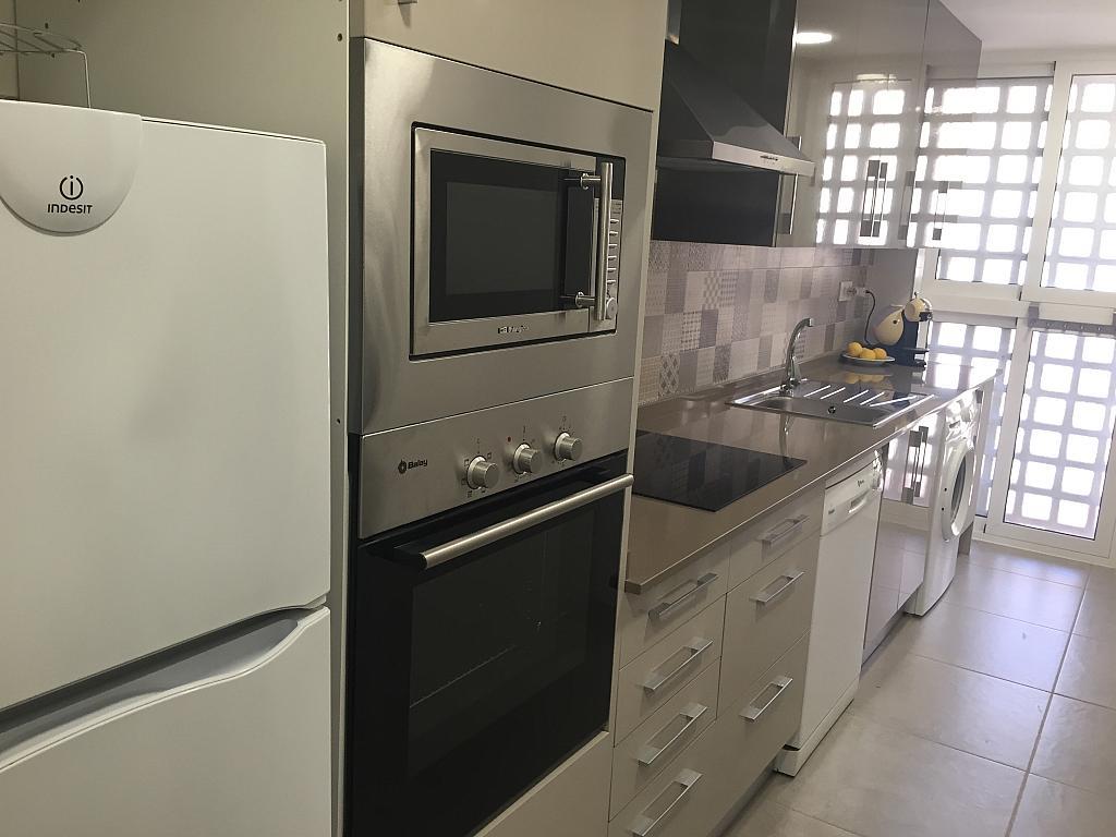 Apartamento en alquiler en calle Montroig de Cambrils Port, Regueral en Cambrils - 293621688