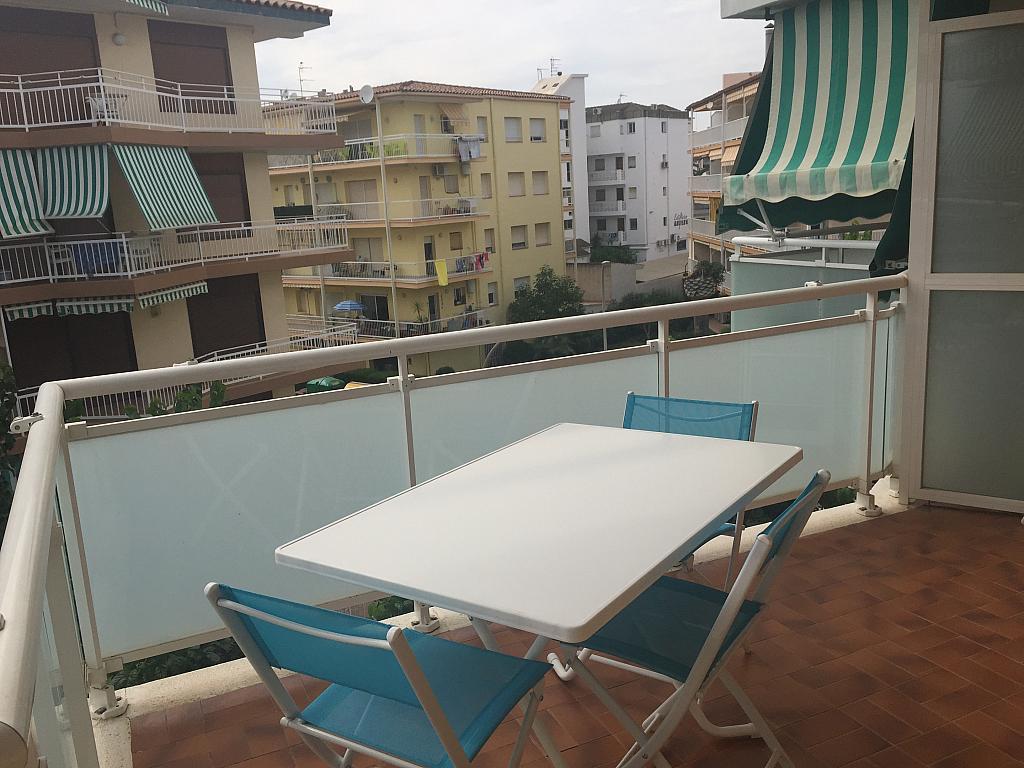 Apartamento en alquiler de temporada en calle Montroig de Cambrils Port, Regueral en Cambrils - 296248636