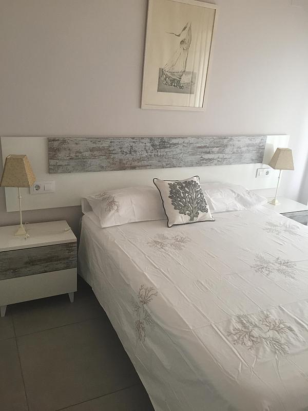 Apartamento en alquiler en calle Montroig de Cambrils Port, Regueral en Cambrils - 296248941