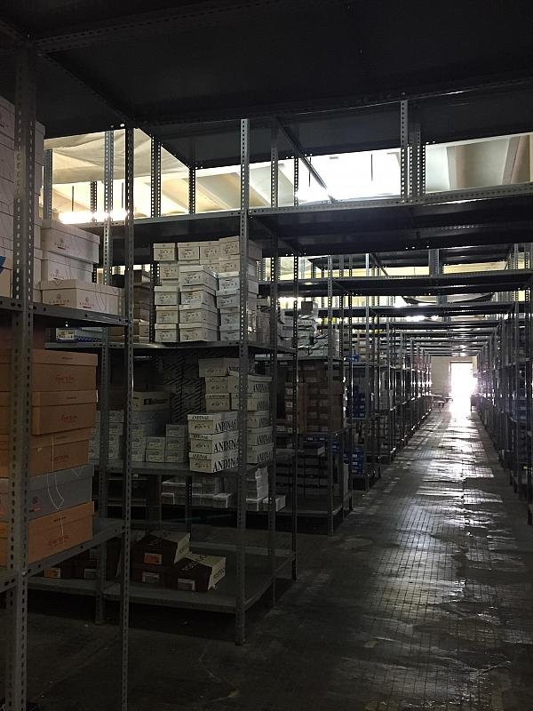 Nave industrial en alquiler en paseo L'estació, Valls - 309824839
