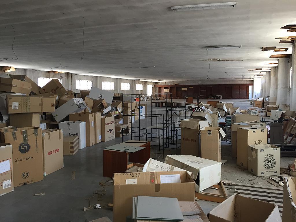 Nave industrial en alquiler en paseo L'estació, Valls - 309824969