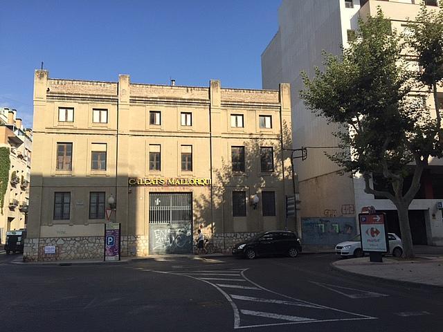 Nave industrial en alquiler en paseo L'estació, Valls - 313585042