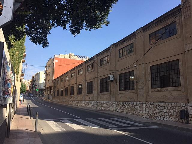 Nave industrial en alquiler en paseo L'estació, Valls - 313585054