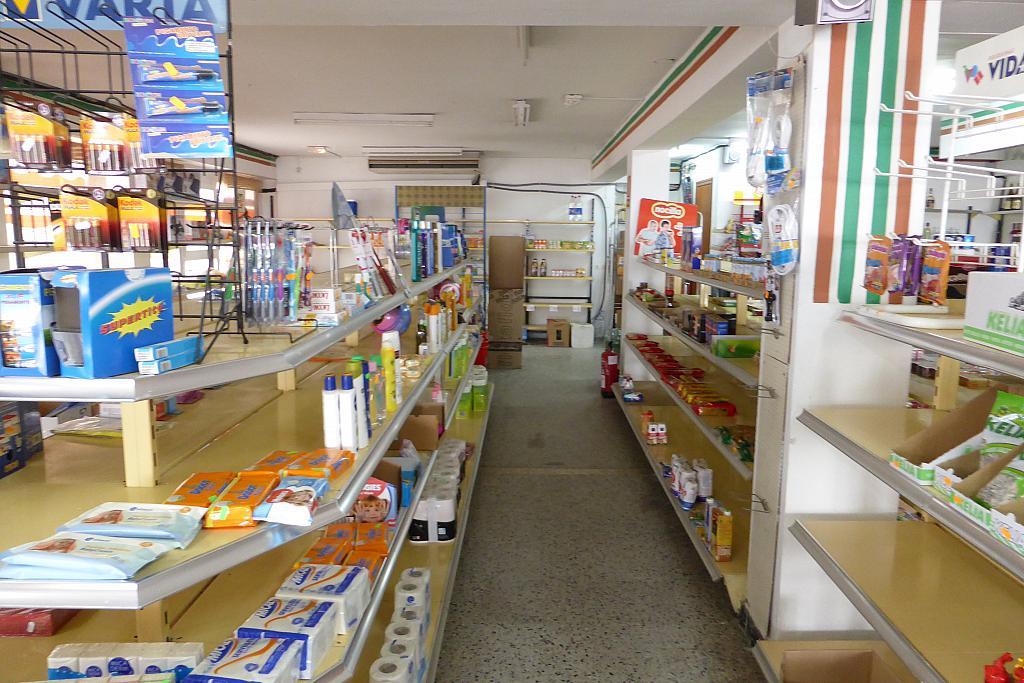 Local en alquiler en calle Diputació, Regueral en Cambrils - 329907517