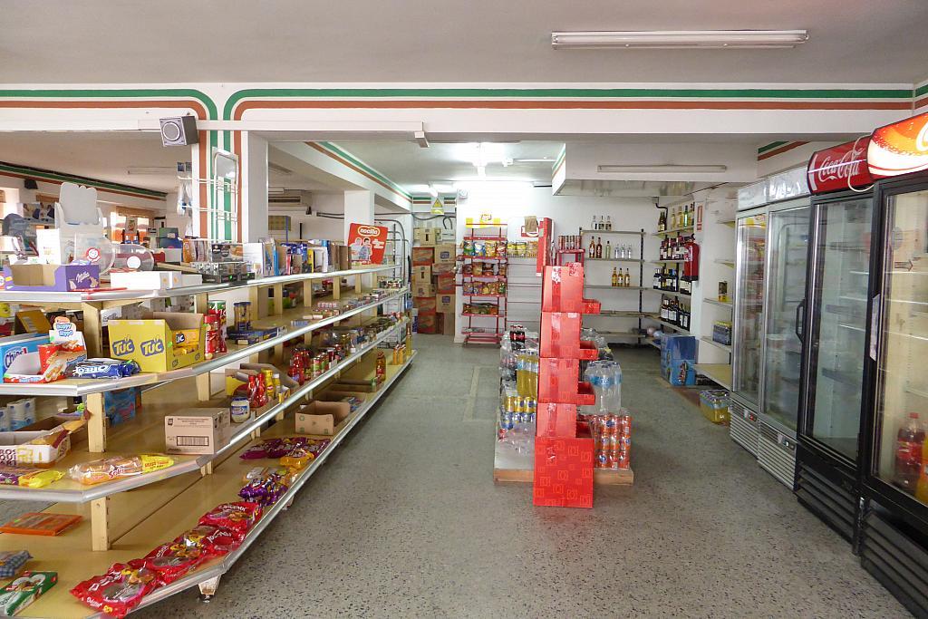 Local en alquiler en calle Diputació, Regueral en Cambrils - 329907522