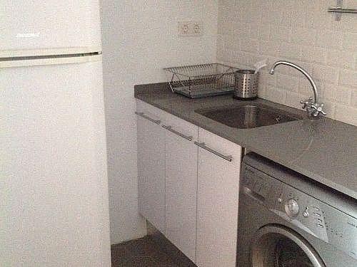 Apartamento en alquiler en calle Diputacio, Cambrils badia en Cambrils - 351490499