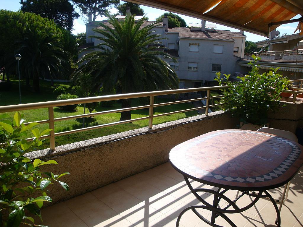 Apartamento en venta en calle Josep Llimona, Vilafortuny en Cambrils - 186278253