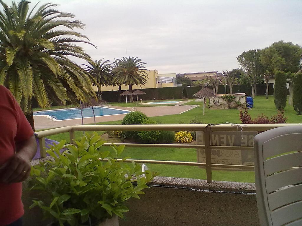 Apartamento en venta en calle Josep Llimona, Vilafortuny en Cambrils - 186278264