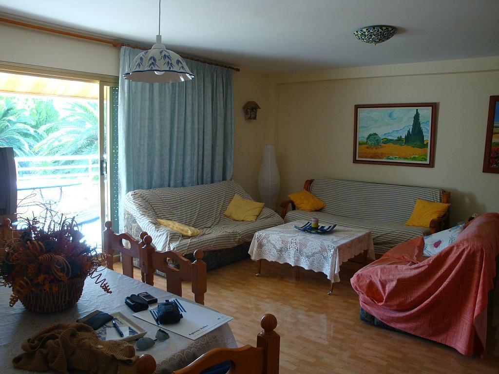 Apartamento en venta en calle Josep Llimona, Vilafortuny en Cambrils - 186278277