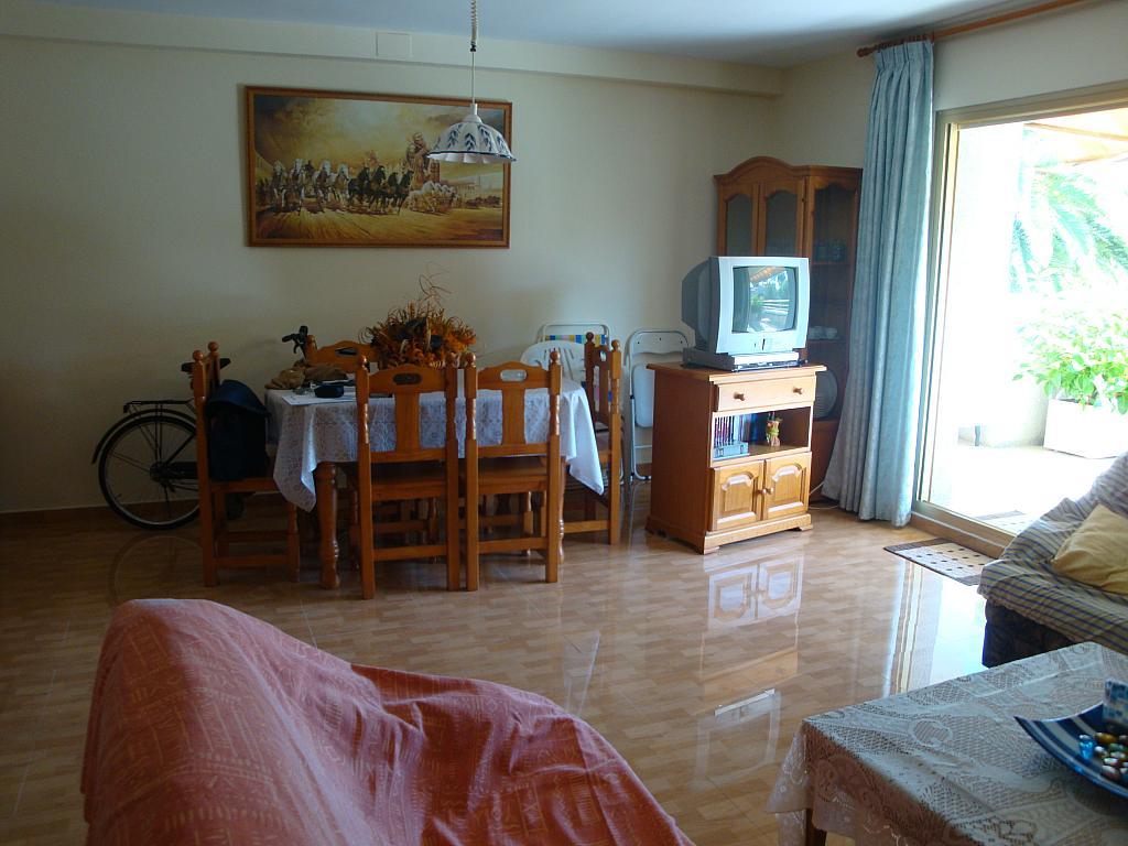 Apartamento en venta en calle Josep Llimona, Vilafortuny en Cambrils - 186278285
