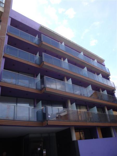 Fachada - Apartamento en venta en calle Marià Fortuny, Parellada en Cambrils - 62782722