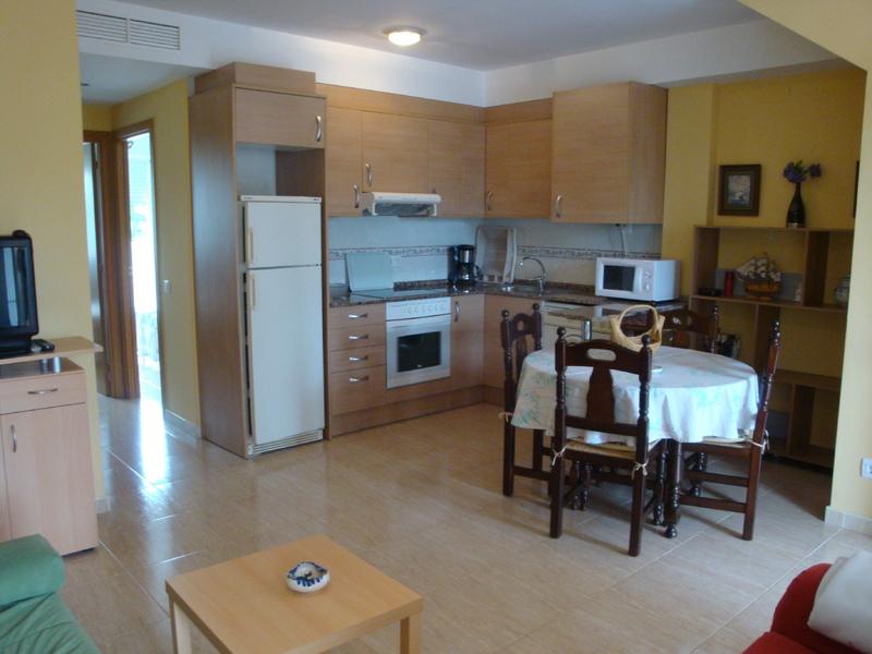 Apartamento en venta en calle Pi de Baltasar, Mont-Roig del Camp - 121857242