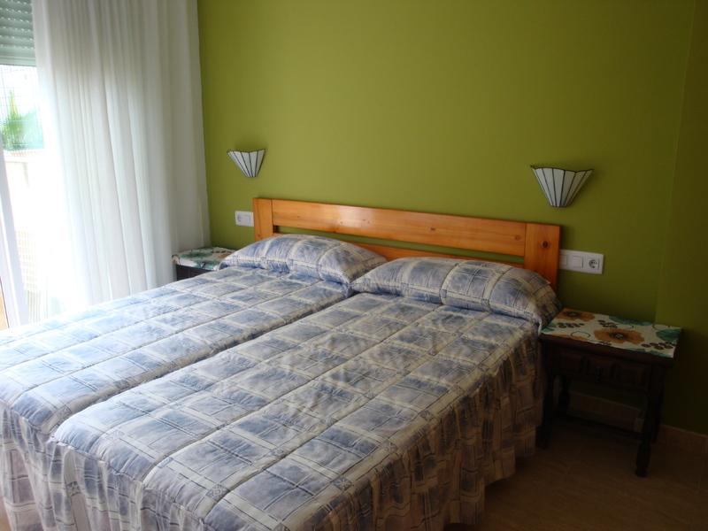 Apartamento en venta en calle Pi de Baltasar, Mont-Roig del Camp - 121857256