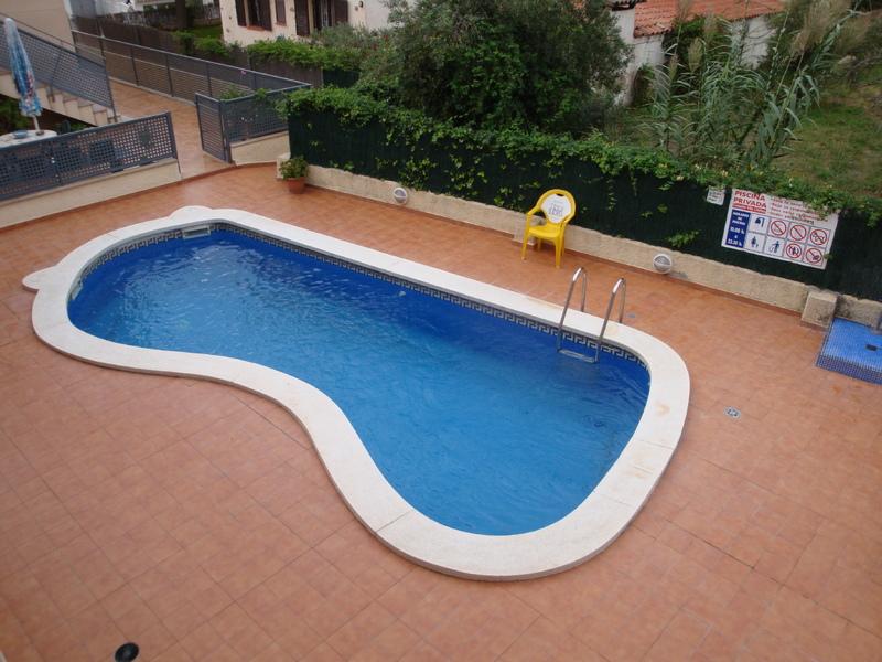 Apartamento en venta en calle Pi de Baltasar, Mont-Roig del Camp - 121857333
