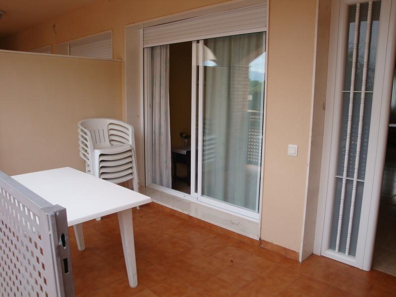 Apartamento en venta en calle Pi de Baltasar, Mont-Roig del Camp - 121857404