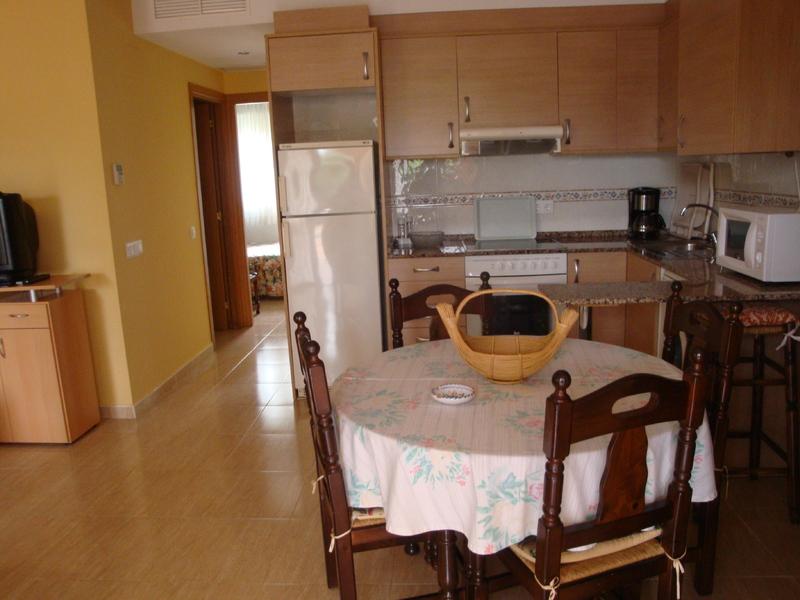 Apartamento en venta en calle Pi de Baltasar, Mont-Roig del Camp - 121857422