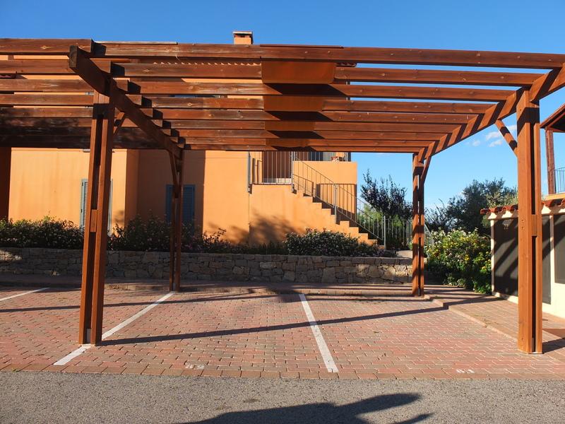Apartamento en venta en calle Los Robles, Mont-Roig del Camp - 122589886
