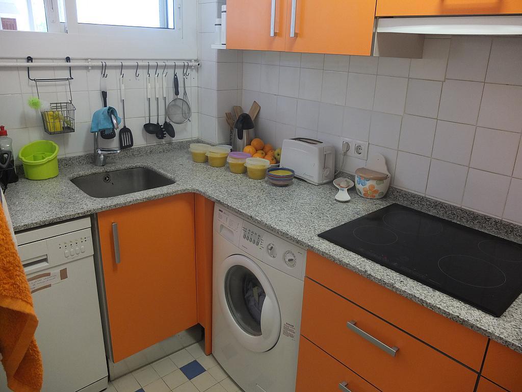 Apartamento en venta en calle Doctor Cuchi, Vilafortuny en Cambrils - 141547123