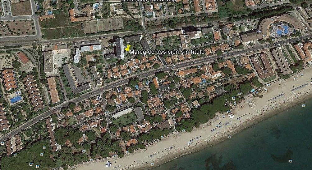 Apartamento en venta en calle Doctor Cuchi, Vilafortuny en Cambrils - 200136396