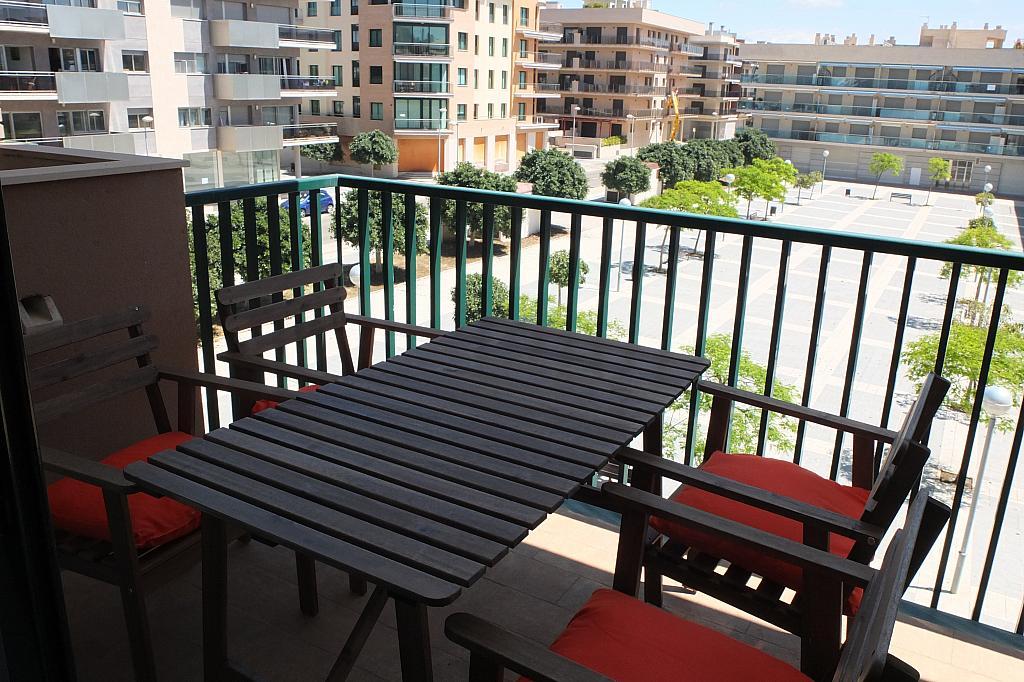 Apartamento en venta en calle Riu Brugent, Els Esquirols en Cambrils - 137671759
