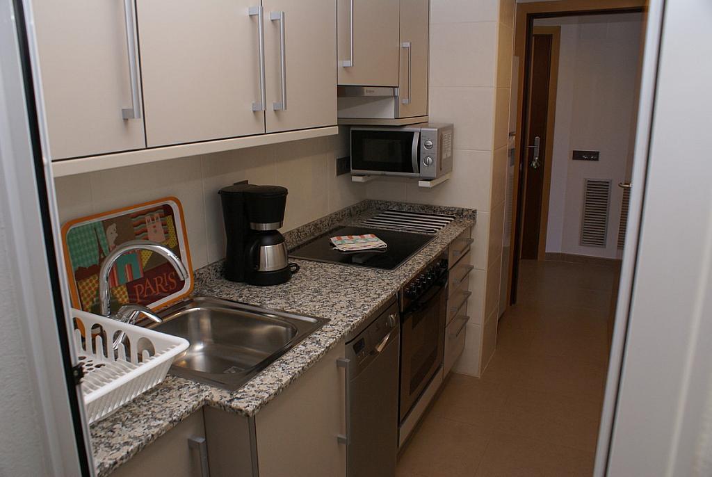 Apartamento en venta en calle Riu Brugent, Els Esquirols en Cambrils - 137676201