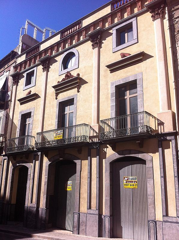 Local comercial en alquiler en calle Muralla de Sant Antoni, Valls - 158264269