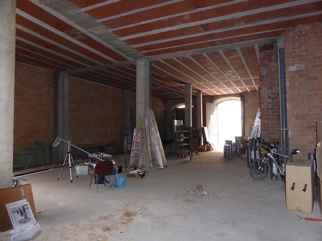 Local comercial en alquiler en calle Muralla de Sant Antoni, Valls - 159171175