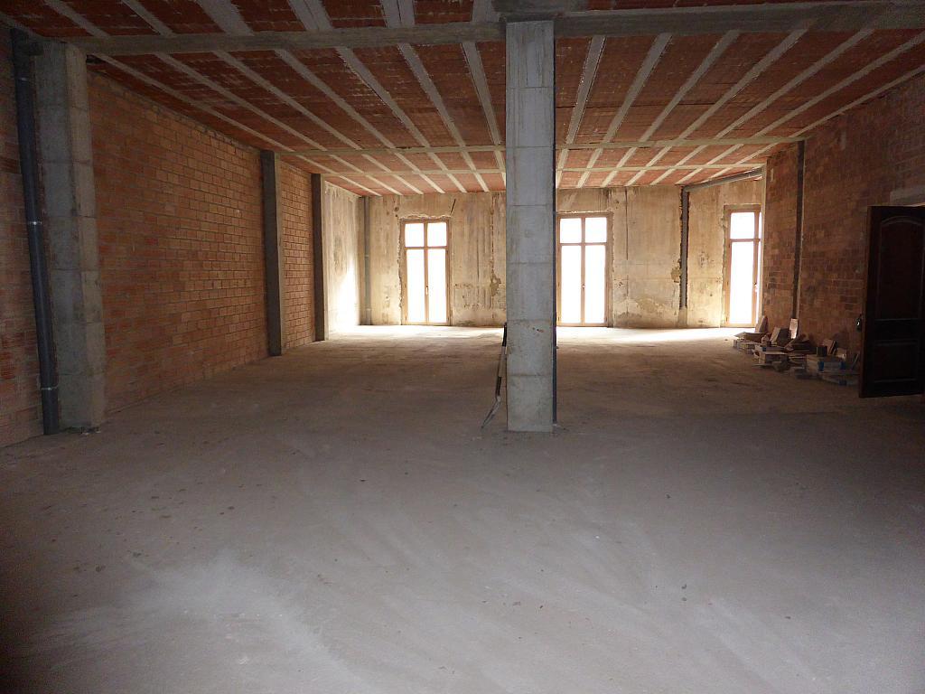 Despacho en alquiler en calle Muralla de Sant Antoni, Valls - 159173405