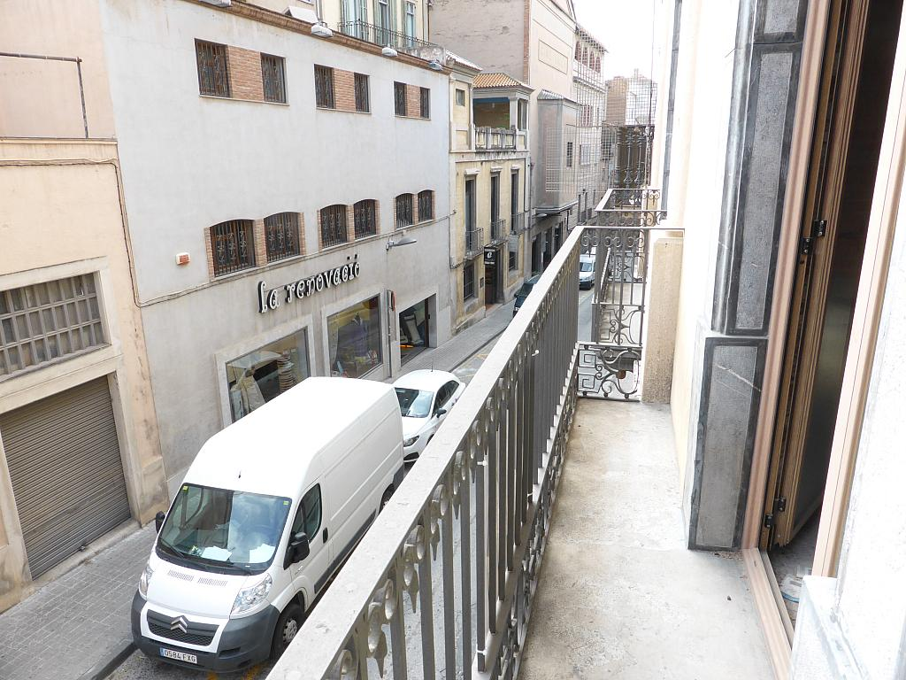 Despacho en alquiler en calle Muralla de Sant Antoni, Valls - 159173778