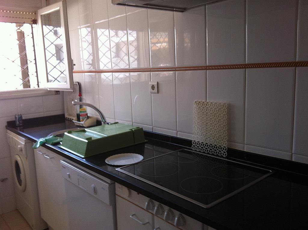 Apartamento en venta en calle Lleida, Regueral en Cambrils - 200087033