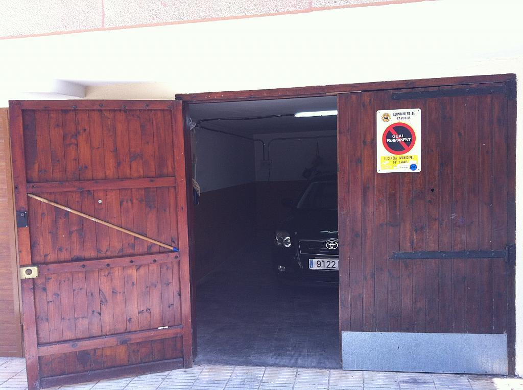 Apartamento en venta en calle Lleida, Regueral en Cambrils - 200087073