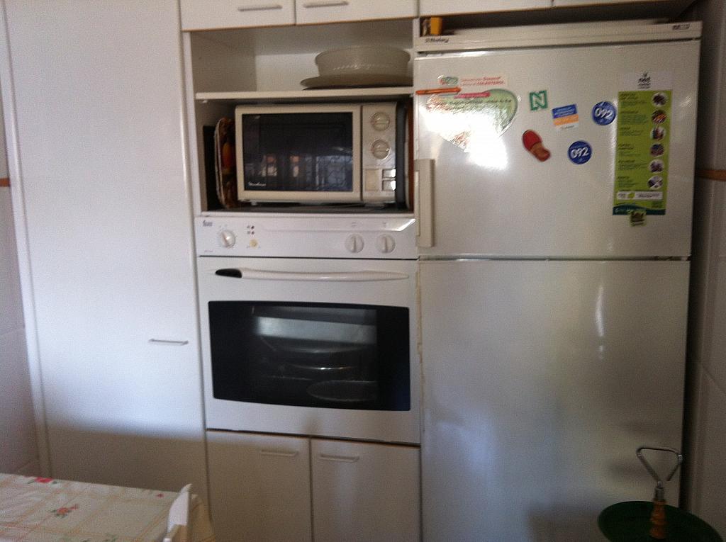 Apartamento en venta en calle Lleida, Regueral en Cambrils - 200087120