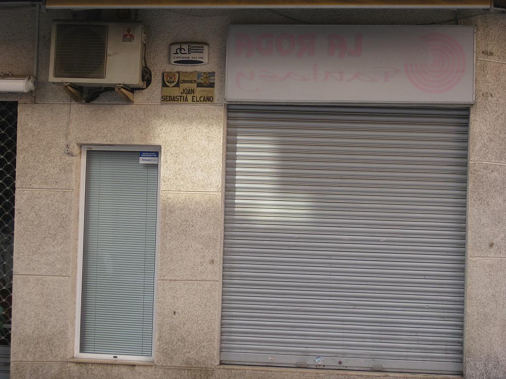 Local comercial en alquiler en calle Juan Sebastian Elcano, Eixample platja en Cambrils - 222858271