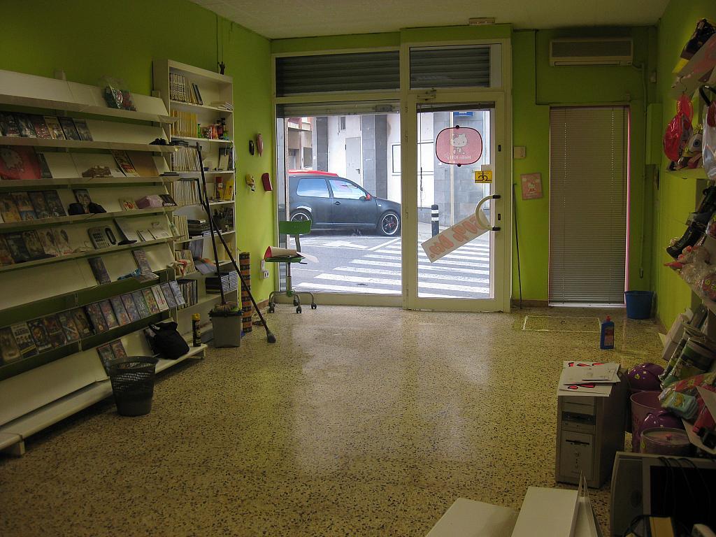 Local comercial en alquiler en calle Juan Sebastian Elcano, Eixample platja en Cambrils - 222858435