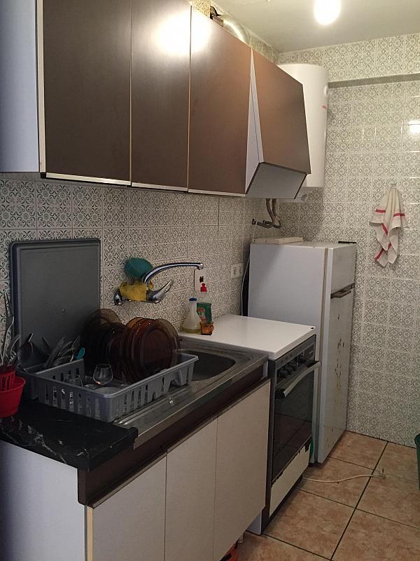 Apartamento en venta en calle Nord, Paseig jaume en Salou - 229734136