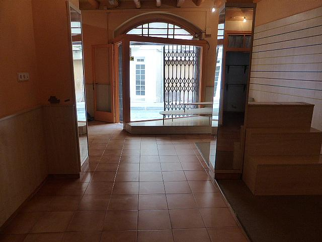 Local en alquiler en calle Hospital, Pueblo en Cambrils - 243414798