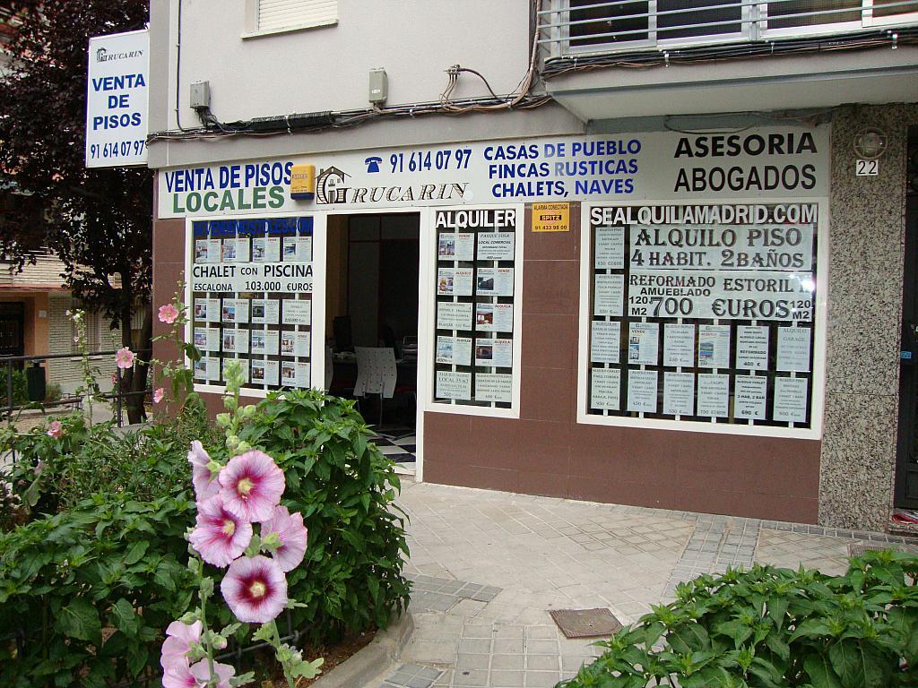 Local en alquiler en calle Del Parque Vosa, Norte-Universidad en Móstoles - 250411730