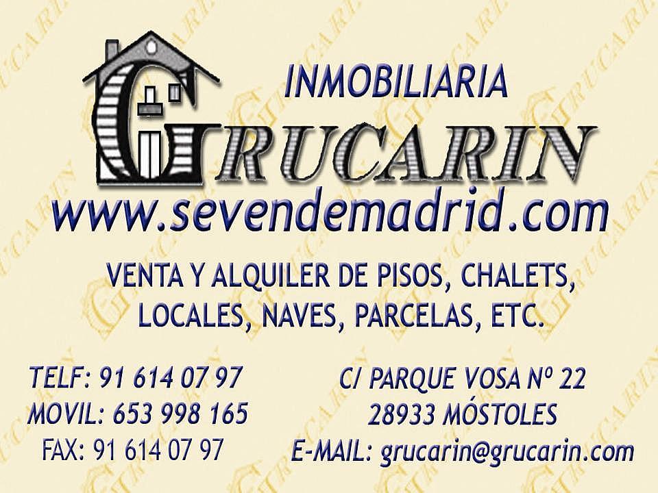 Bar en alquiler en calle Pintor Greco, Norte-Universidad en Móstoles - 326247730