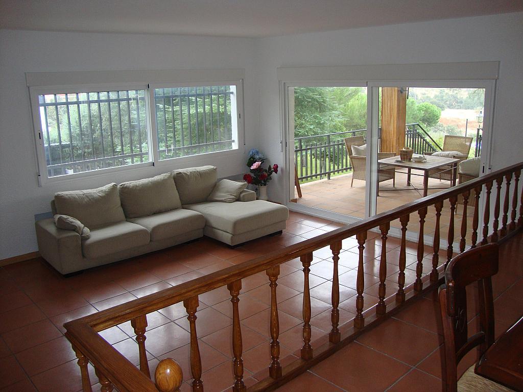 Chalet en alquiler en calle Rio Jucar, Boadilla del Monte - 332016794