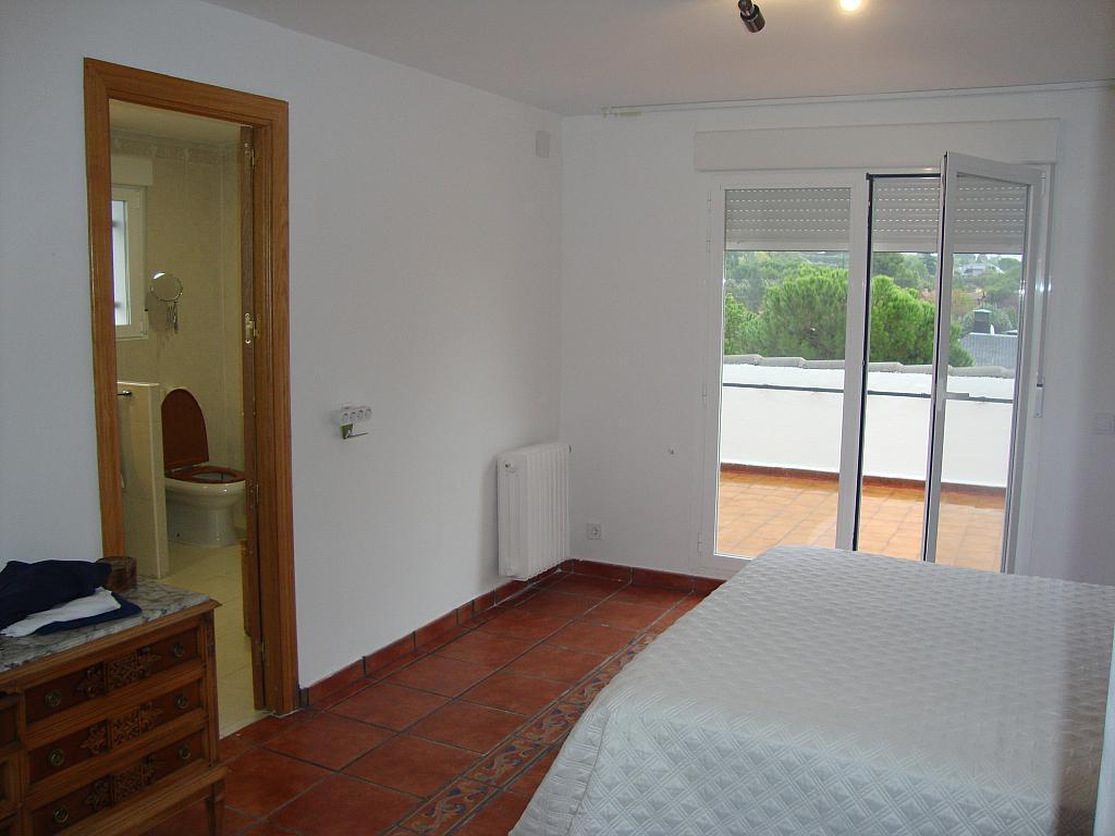 Chalet en alquiler en calle Rio Jucar, Boadilla del Monte - 332016930