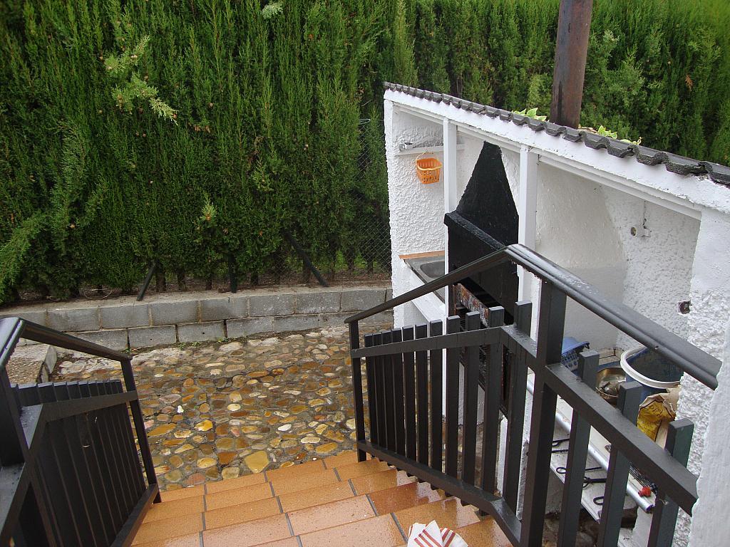 Chalet en alquiler en calle Rio Jucar, Boadilla del Monte - 332016932