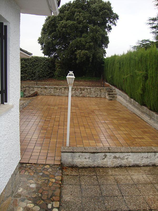 Chalet en alquiler en calle Rio Jucar, Boadilla del Monte - 332016938