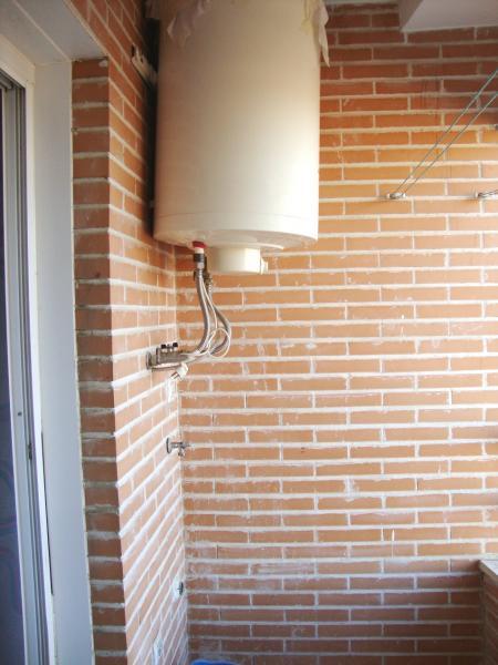 Piso en alquiler en calle Maravillas, Cabañas de la Sagra - 89768139