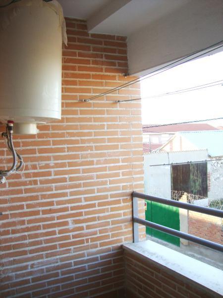 Piso en alquiler en calle Maravillas, Cabañas de la Sagra - 89768144