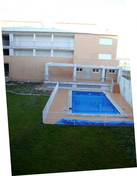 Piso en alquiler en calle Maravillas, Cabañas de la Sagra - 89768186