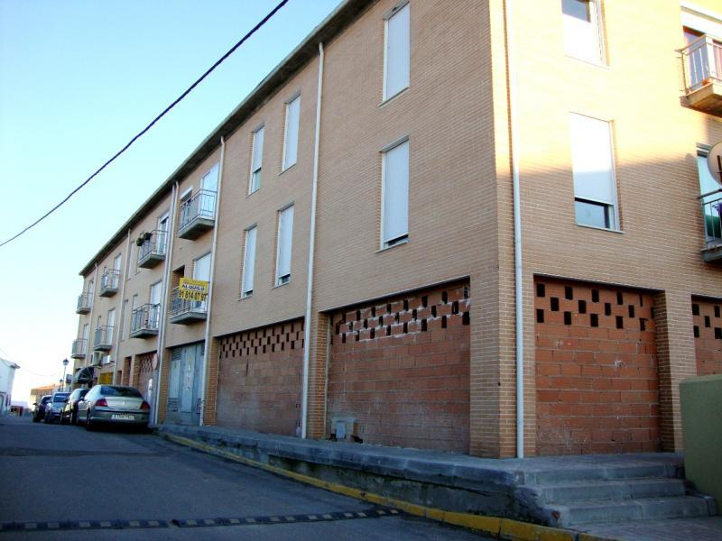 Piso en alquiler en calle Maravillas, Cabañas de la Sagra - 89768220
