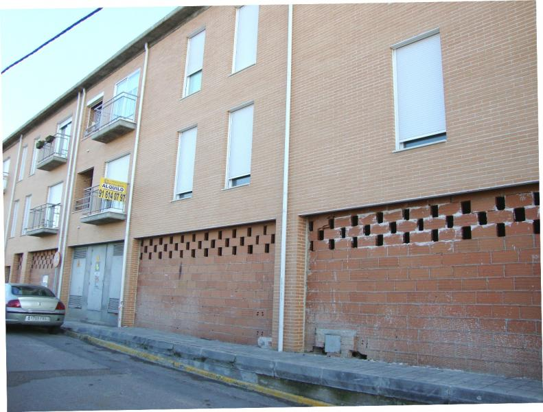 Piso en alquiler en calle Maravillas, Cabañas de la Sagra - 89768231