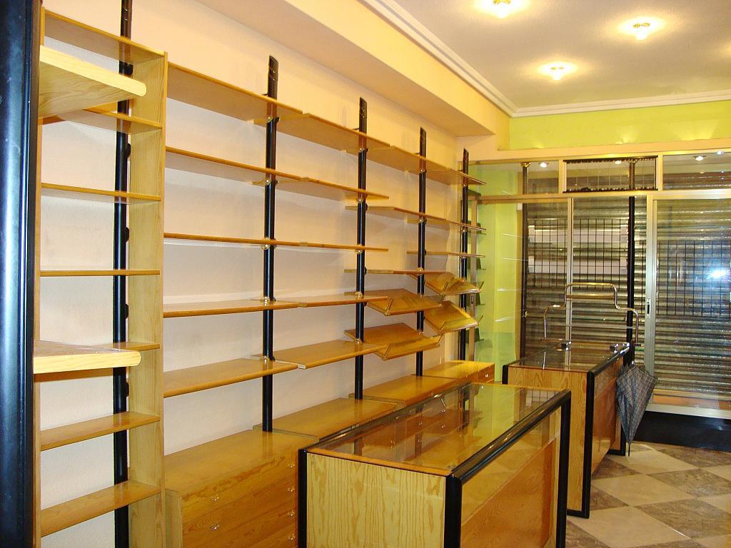 Local en alquiler en calle Salzillo, Norte-Universidad en Móstoles - 130790460