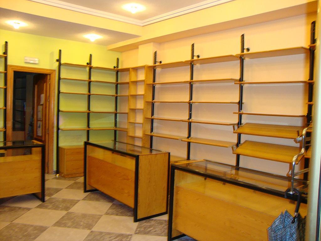 Local en alquiler en calle Salzillo, Norte-Universidad en Móstoles - 130790555