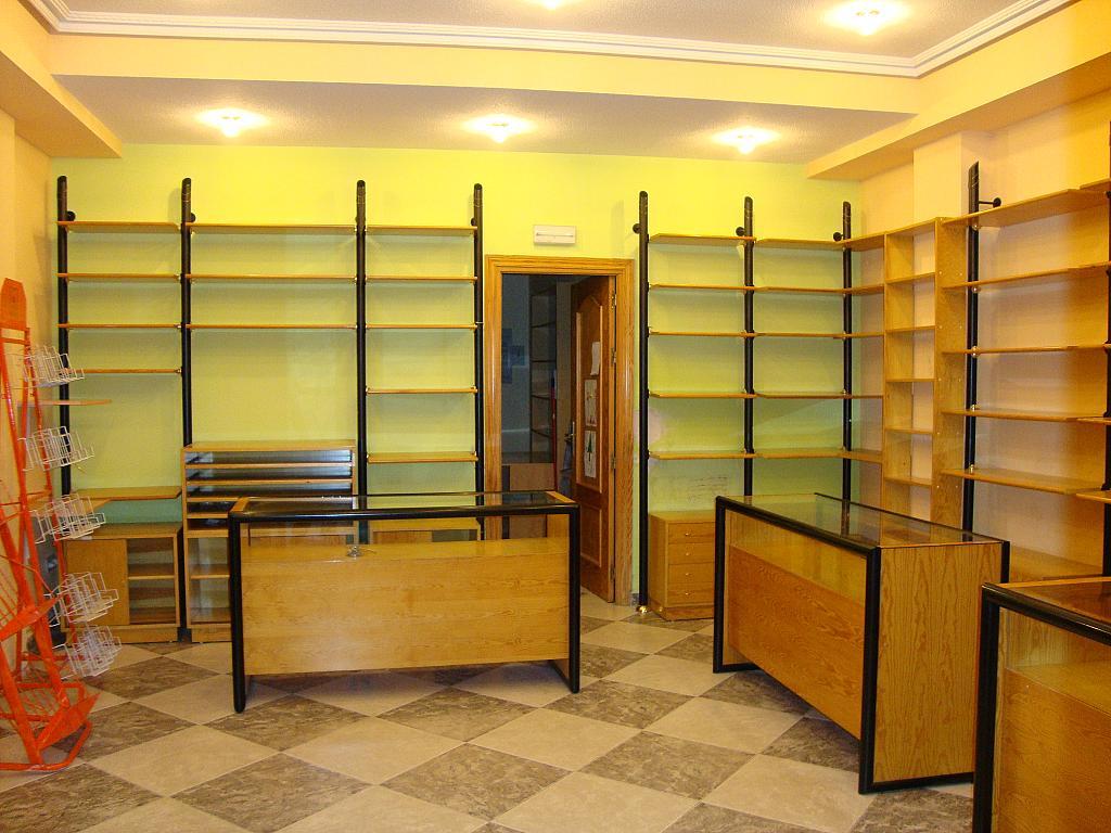 Local en alquiler en calle Salzillo, Norte-Universidad en Móstoles - 130790563